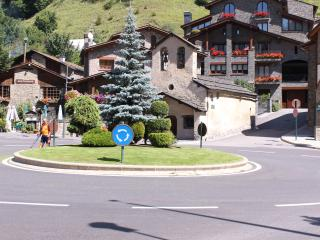 ANDORRE CHALET JANET Apart 4/5 PERS***, Arinsal