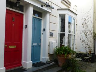 Padstow holiday cottage rental
