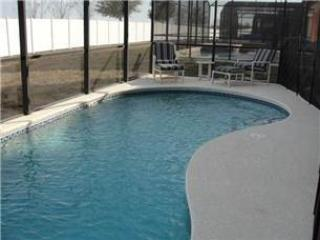 4 Bedroom 3 Bathroom Pool Home In The Solana Resort Community. 1060SC, Orlando