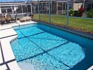 3 Bed 2 Bath Lovely Pool Home In Hampton Lakes. 1134BD, Orlando