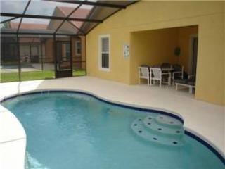 Beautiful 4 Bedroom 3 Bath Pool Home In Lake Wilson. 123HP, Orlando