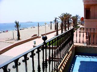 Primera Línea PaseoMarítimo Playa, Carboneras