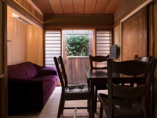 Momiji-an -Private & Comfortable in Kiyomizu Area, Kioto