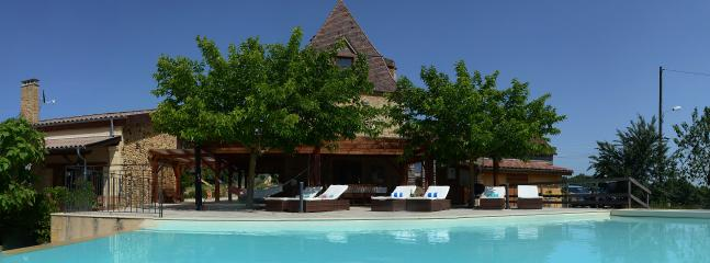 Resort Les Constancies