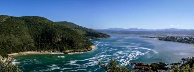 The Knysna Lagoon - Magnificent Photography Courtesy of Steve Norton 'I'm a Knysna Fan FB page'