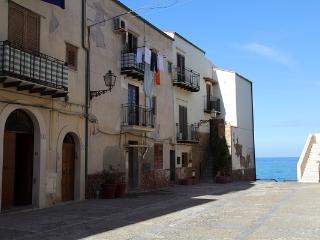 Terrazza Bastione, Cefalú