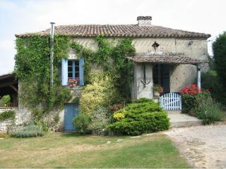 Le Grand Bois Ideal for Couples Families and Groups (sleeps 2-10) Eymet Bergerac