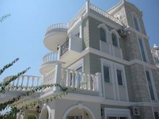 Villa Alanya Konakli near sea, own pool