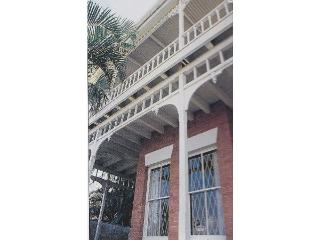 Beautifully Restored Historic House Durban SAfrica