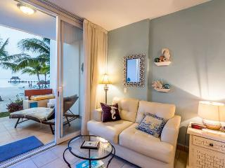 Casita del Mar (5110) - New Everything, Residencias Reef, Building 1, Cozumel