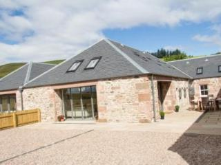 Peel Farm Holidays The Old Bothy, Kirriemuir