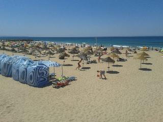Beach Lisboa @ Caparica Flat