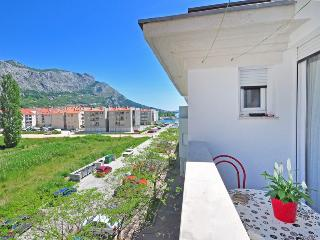 Luna Apartment***, Omis