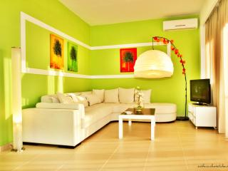 Esthisis suites - Two bedroom maisonette