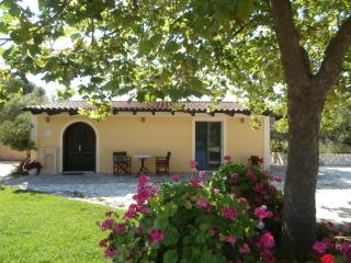 SANDY BEACH VILLAS & APARTMENTS-Independent House, Svoronata