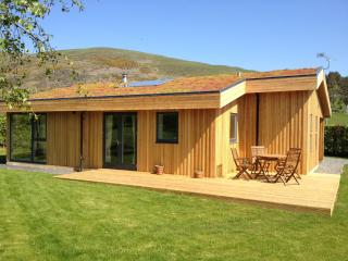 The Green House - rural retreat in the heart of the stunning Scottish Borders