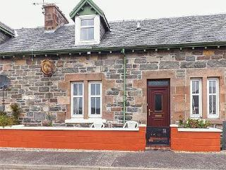 Comfortable little cottage in the beautiful village of Kyle of Lochalsh
