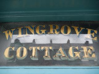 Wingrove Cottage, Keswick