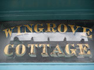 Wingrove Cottage, Keswick