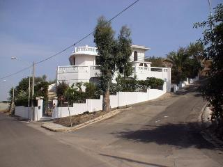 Villa panoramica su baia di Gallipoli, Lecce