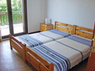 Beachfront holiday apartment in Halkidiki-DICHTI 1, Polichrono