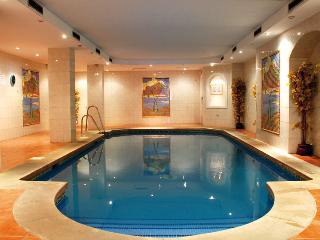 Apartamento T2 Club Playa Real, Marbella