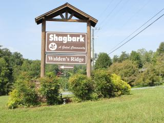 Shagbark Resort at Waldens Creek