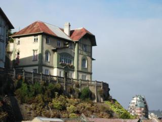 Little Castle in Vina del mar