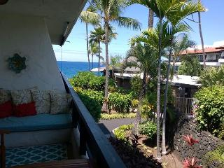 Ocean View condo at Casa de Emdeko! AC Included!, Kailua-Kona