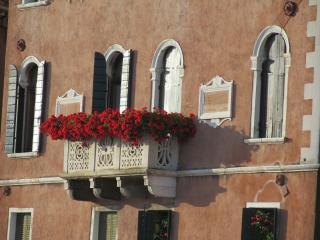 Esterno Veneziano