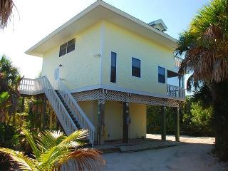 257-Birds Of Paradise, isla de Captiva