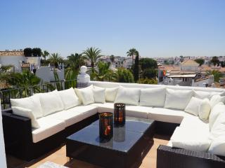 Nice penthouse close to the Sea, San Pedro de Alcantára