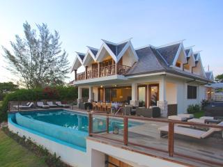 Tallawah Villa, Silver Sands Jamaica - 5 Bedrooms