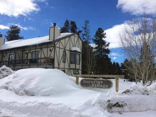 Aspen Hideaway: great value, quiet location, Fraser