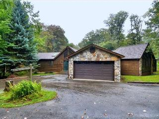 Beautiful custom built home offers peace and quiet in a beautiful setting., Canaan Valley