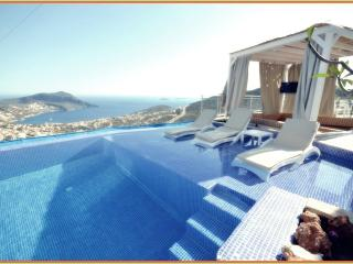 Seculed Villa in Kalkan EofK(FREE CAR OR TRANSFER