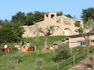 Casale di Poyel, Magliano Sabina