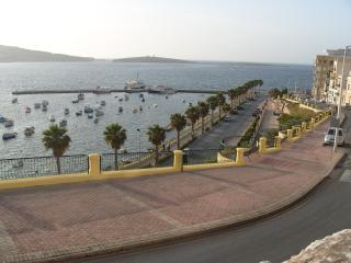 St Paul's Bay harbour