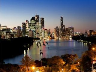 Brisbane Penthouse Apartment Kangaroo Point