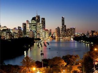 Brisbane Penthouse Apartment Kangaroo Point