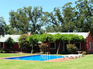 Spacious Villa in Punta del Este 12min from Beach