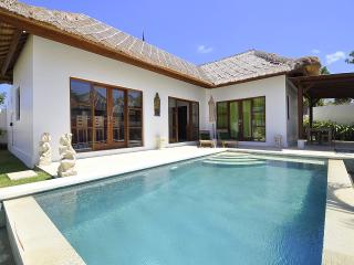 Nice Villa Panva Bali 2 bd, Ungasan