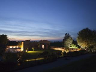 Relais Tre CIvette, Borgoforte