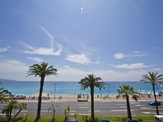 Promenade des Anglais.Magnifique appartement., Niza