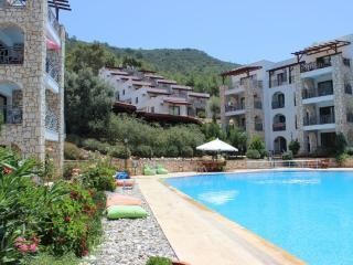 Akbuk Turkey Wonderful 2 bed garden apartment