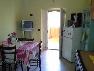 Il casale di tifani Castelmola Taormina