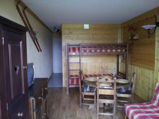 résidence soyouz/vanguard