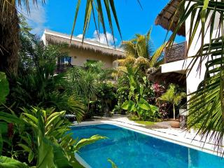 Luxury Condo Mins from Breathtaking Tulum Beaches
