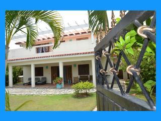 Dominican Republic, Bayahibe, Villa Luna, Bayahíbe