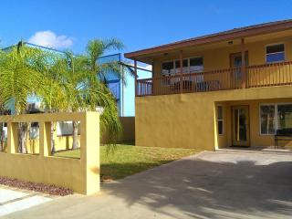 Las Ventanas (5bed/3bath), South Padre Island